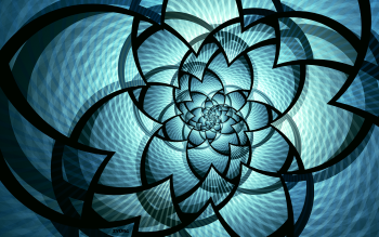 Abstract - Fractal Wallpapers and Backgrounds ID : 380597