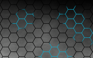 Preview Pattern - Honeycomb Art