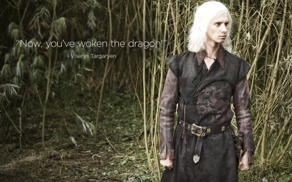 TV Show Game Of Thrones Viserys Targaryen Harry Lloyd HD Wallpaper   Background Image