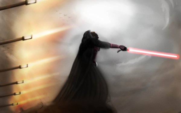 Video Game Star Wars: Knights of the Old Republic Star Wars Sith HD Wallpaper | Background Image
