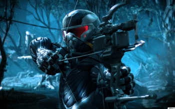 Computerspel - Crysis 3 Wallpapers and Backgrounds ID : 381024