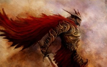Fantasy - Warrior Wallpapers and Backgrounds ID : 381245