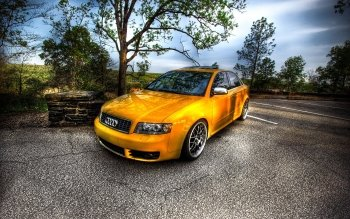 Vehicles - Audi Wallpapers and Backgrounds ID : 381474