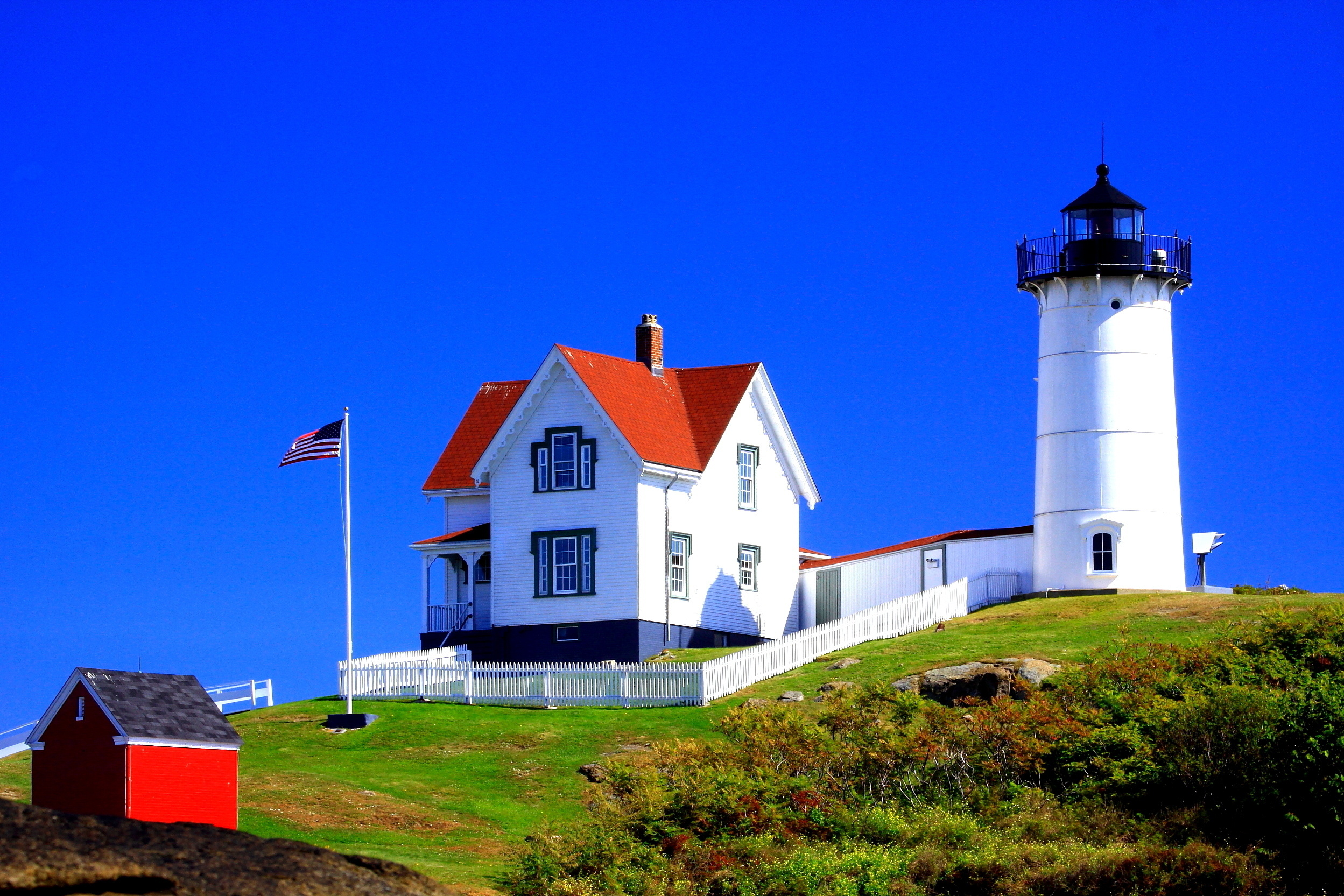 Lighthouse computer wallpapers desktop backgrounds for New house wallpaper