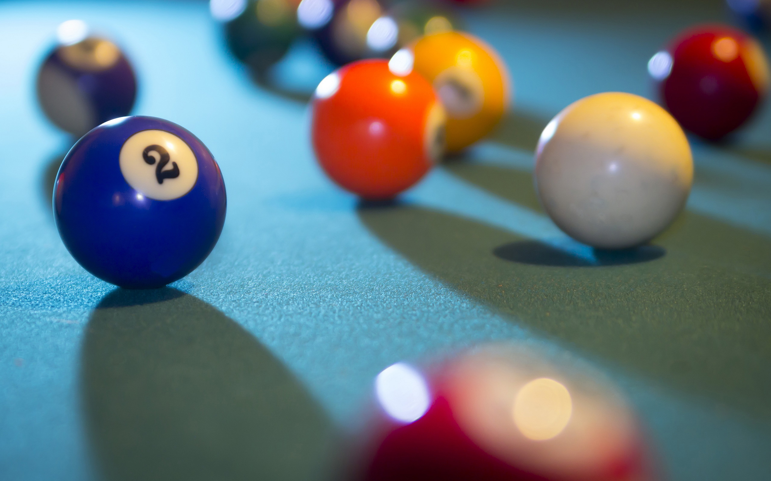 Pool Full HD Wallpaper and Background Image | 2560x1600 | ID:382523