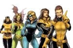 Preview X-men: Evolutions