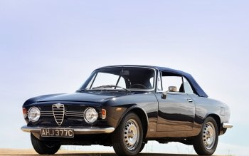 Vehicles - Alfa Romeo Giulia Sprint GT Wallpapers and Backgrounds ID : 382120