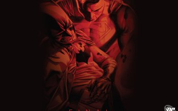 Comics - Final Crisis Wallpapers and Backgrounds ID : 382906