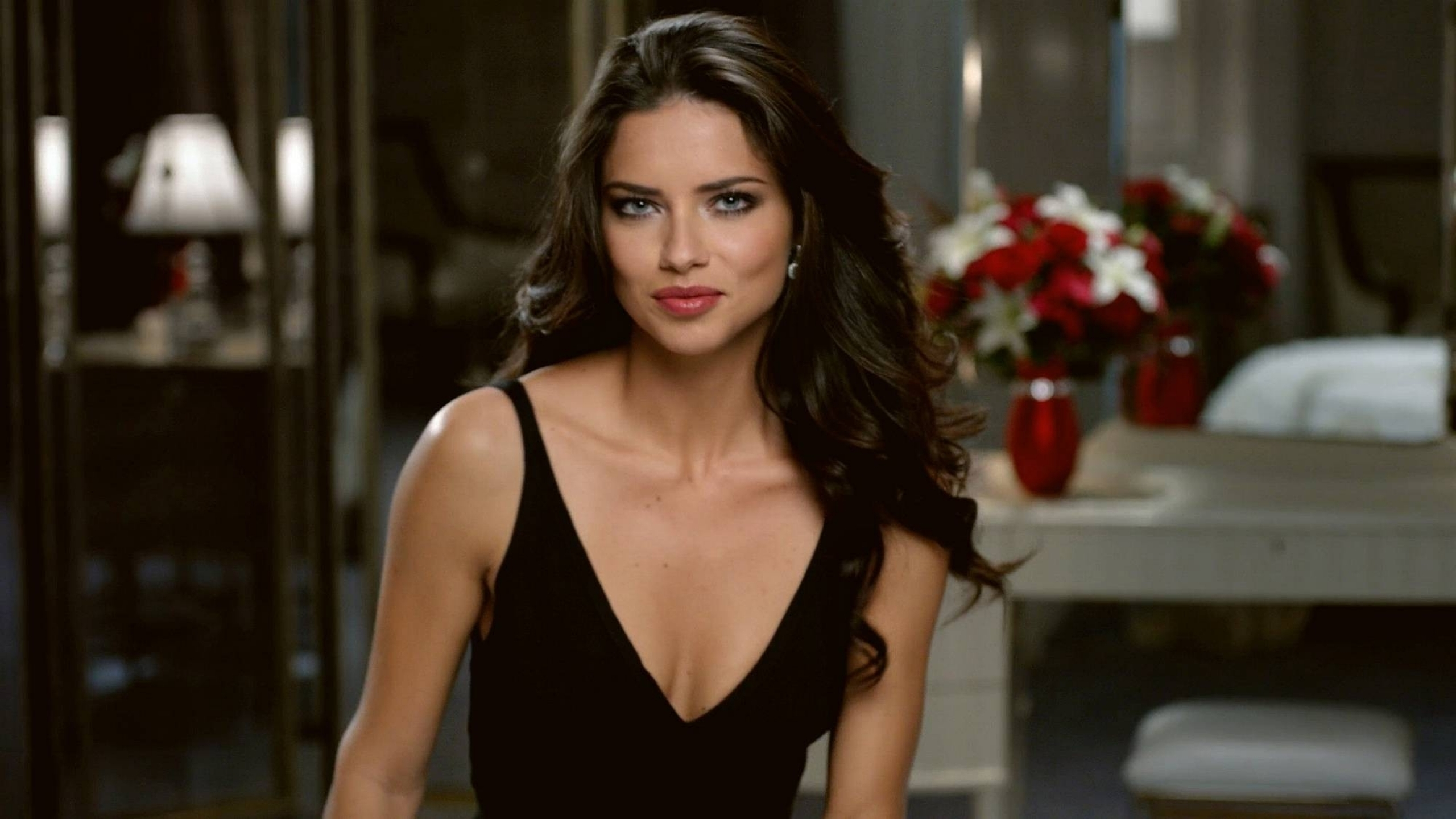 Adriana Lima Wallpaper And Background Image