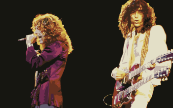 Musik - Led Zeppelin Wallpapers and Backgrounds ID : 383424