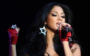 Music - Nicole Scherzinger Wallpapers and Backgrounds ID : 383706