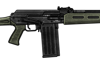 Weapons - Ak-47 Wallpapers and Backgrounds ID : 384585