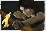 Lara Croft HD Wallpapers | Background Images
