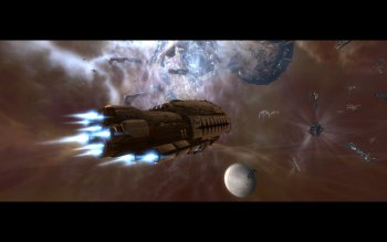 Video Game - Eve Online Wallpapers and Backgrounds ID : 385566