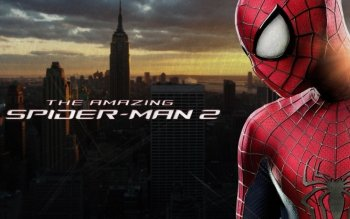 Movie - The Amazing Spider-Man 2  Wallpapers and Backgrounds ID : 385941
