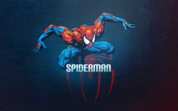 Comics - Spider-man Wallpapers and Backgrounds ID : 385992