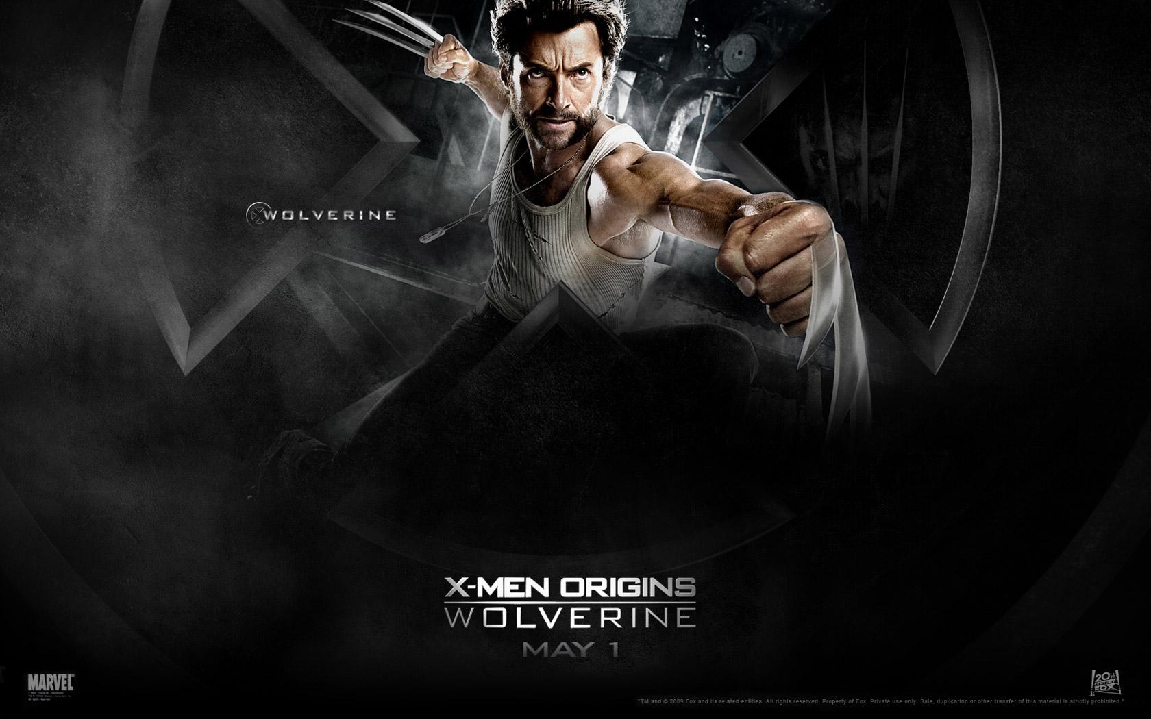 X Men Wallpapers Free Download
