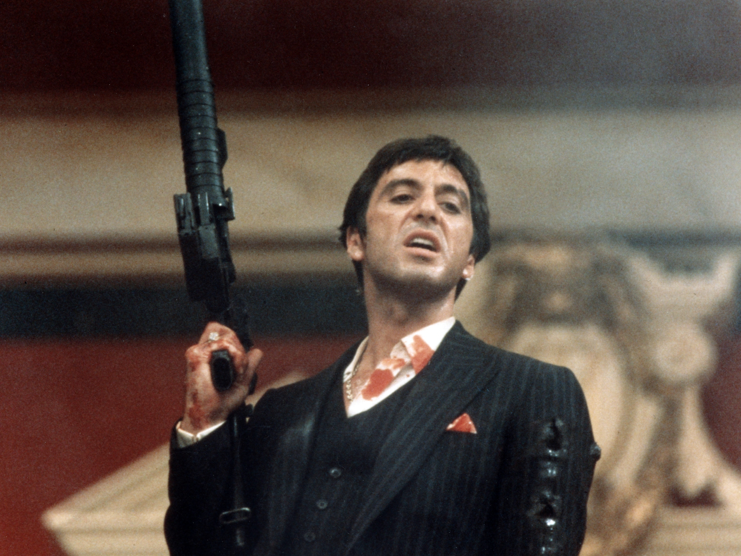 13 Scarface HD Wallpapers Backgrounds Wallpaper Abyss