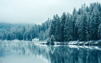 Earth - Winter Wallpapers and Backgrounds ID : 386228