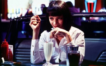 Movie - Pulp Fiction Wallpapers and Backgrounds ID : 386988