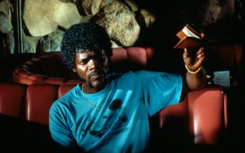 Films - Pulp Fiction Wallpapers and Backgrounds ID : 386989
