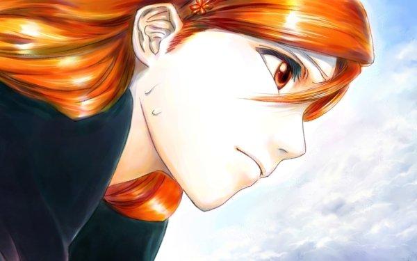 Anime Bleach Orihime Inoue HD Wallpaper | Background Image