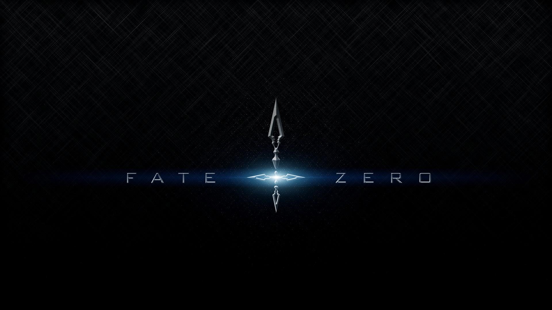 fate zero computer wallpapers desktop backgrounds