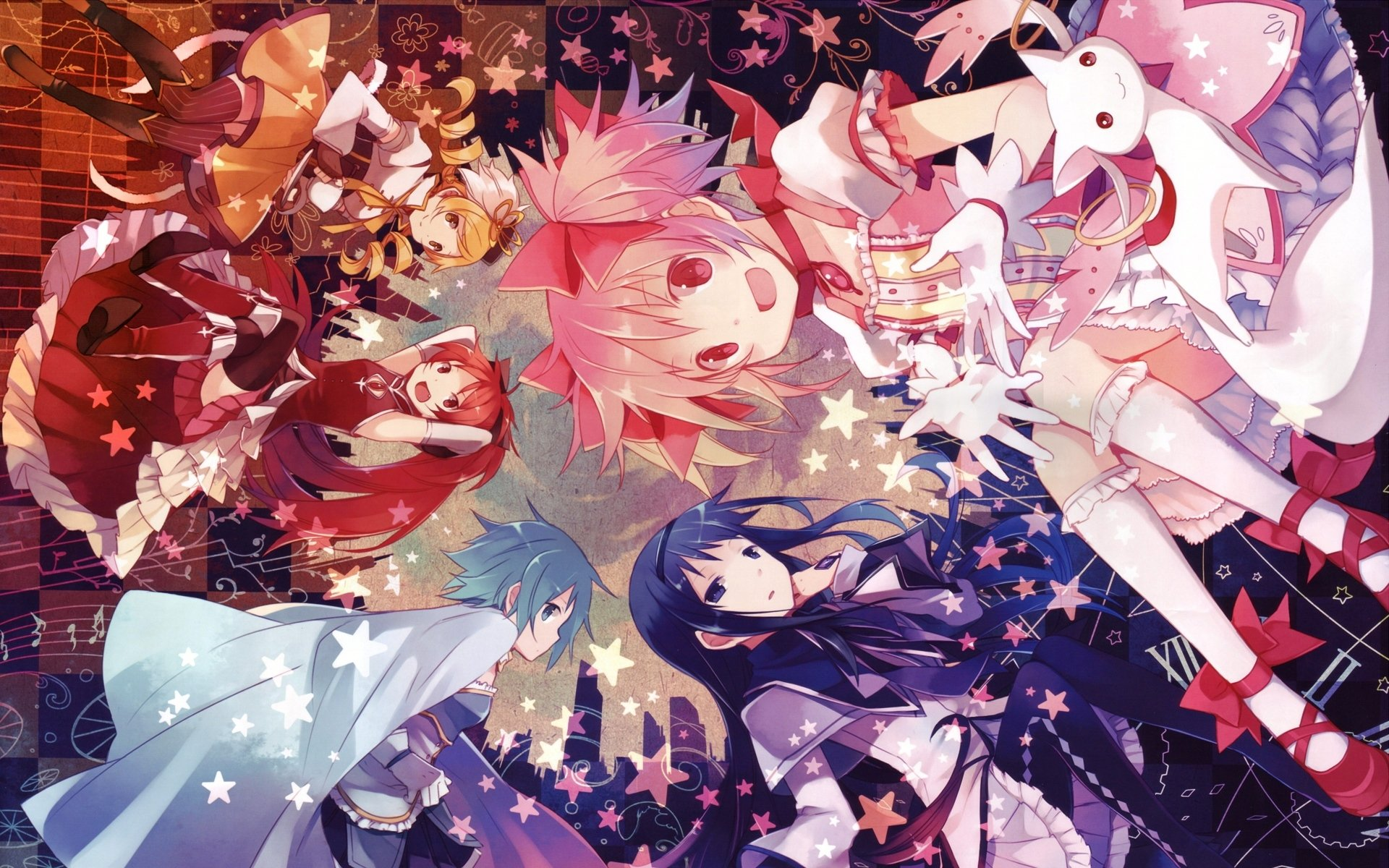 Wallpapers ID:387017