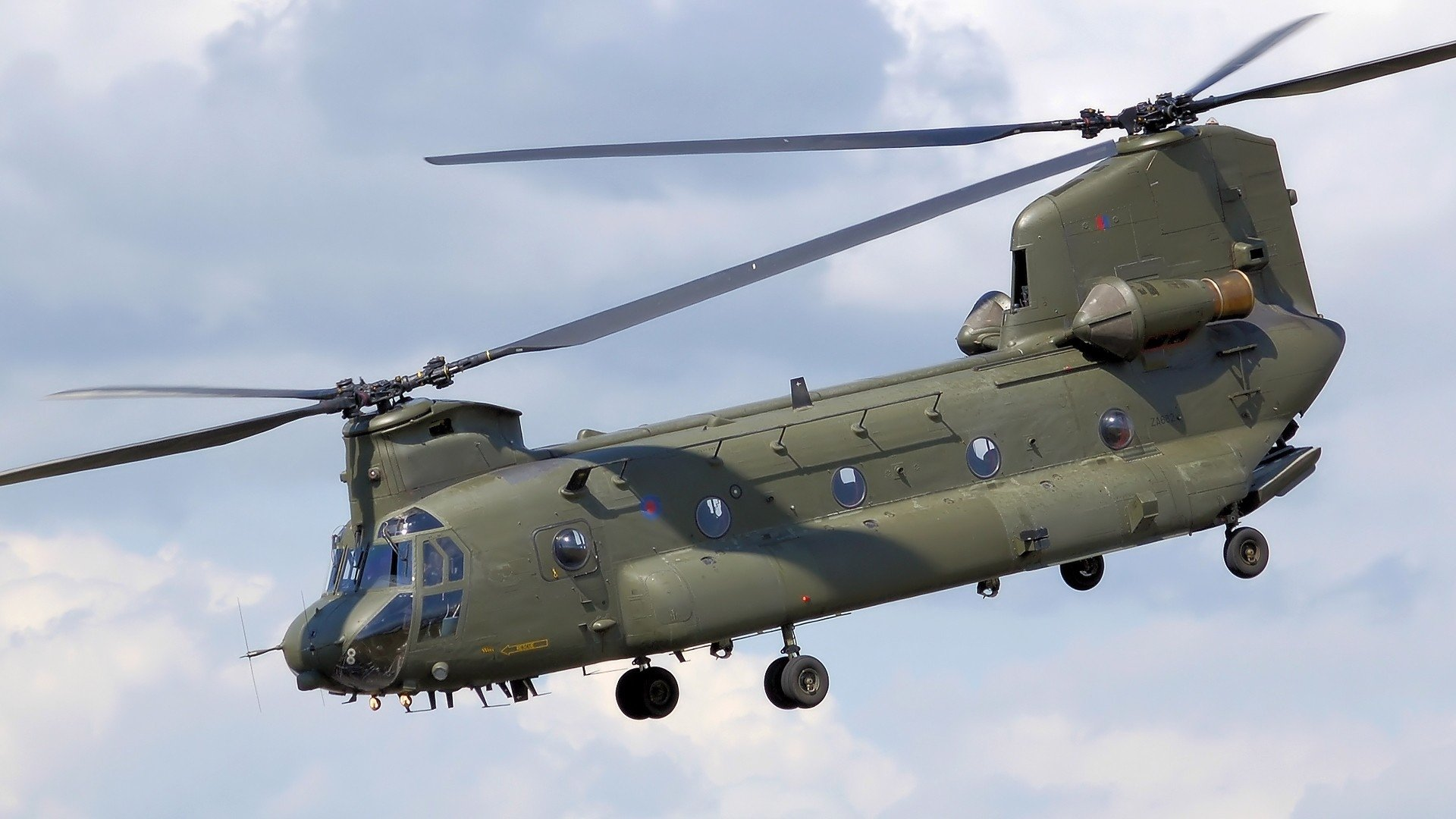 boeing ch-47 chinook full hd wallpaper and background | 1920x1080