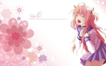 Anime - Angel Beats! Wallpapers and Backgrounds ID : 387049
