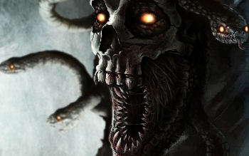 Dark - Creature Wallpapers and Backgrounds ID : 387249