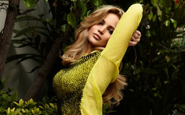 Celebrity - jennifer lawrence Wallpapers and Backgrounds