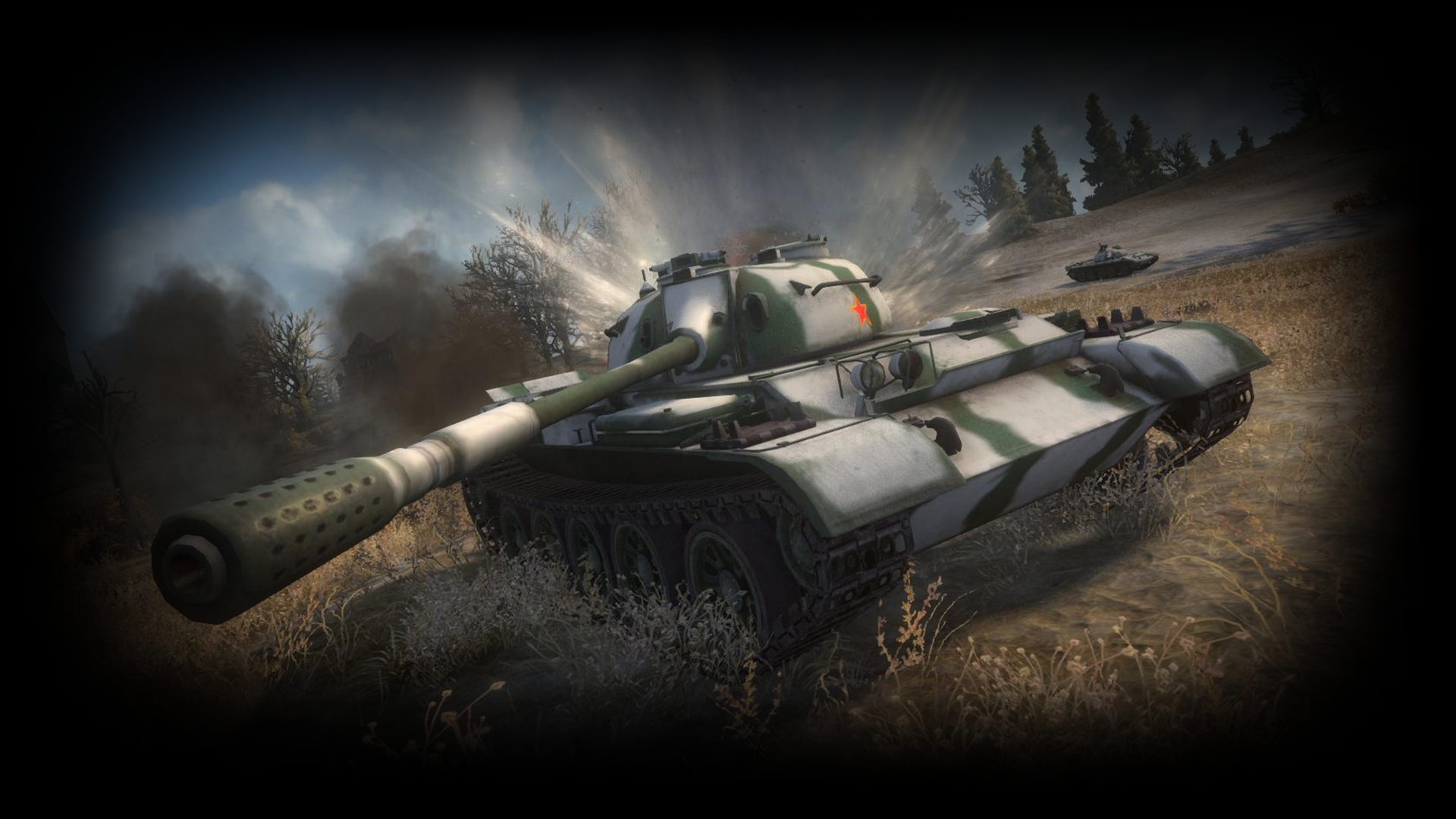 how to download and change your world of tanks server