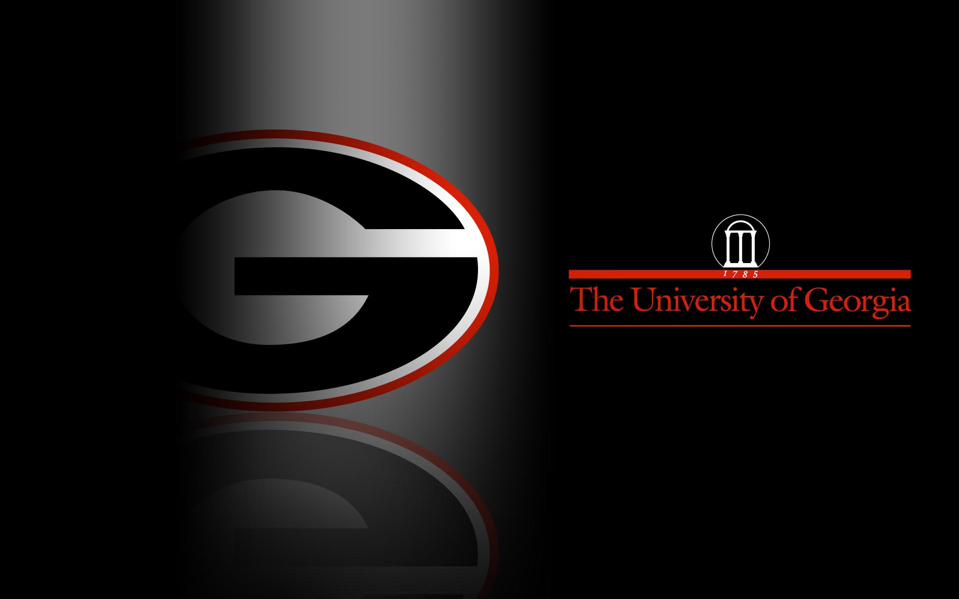 Georgia Bulldogs HD Wallpaper