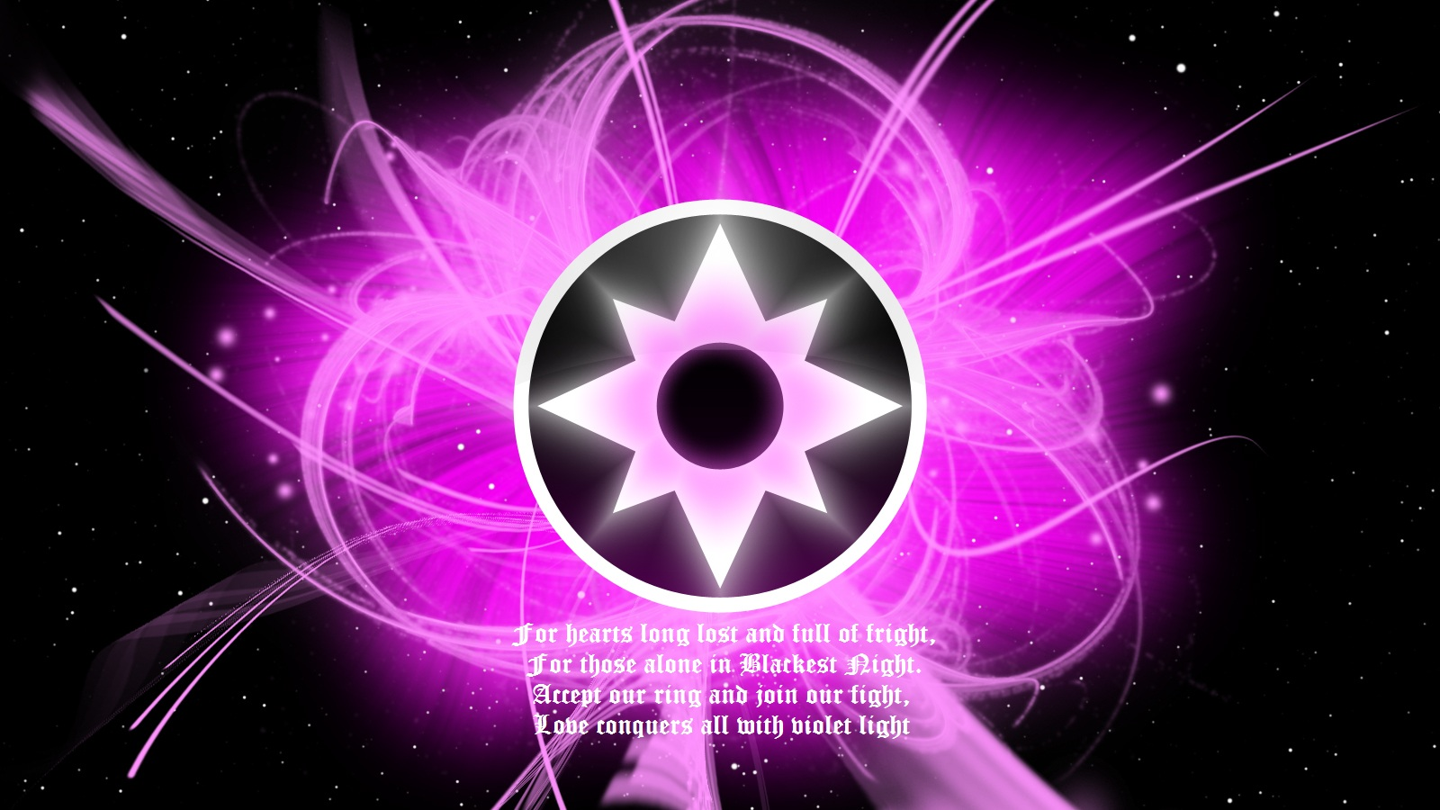 star sapphire corps - Background hd | 1440x900 | 91 kB by Daisy .