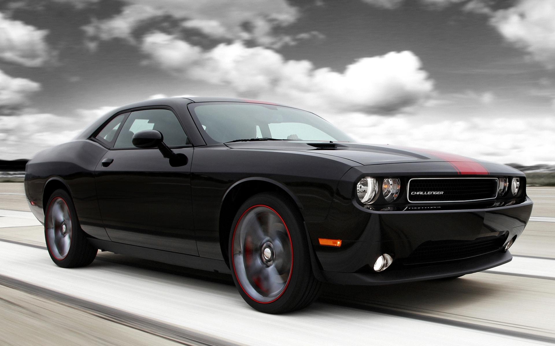 Fondos De Vehiculos: Dodge Charger Fondos De Pantalla, Fondos De Escritorio