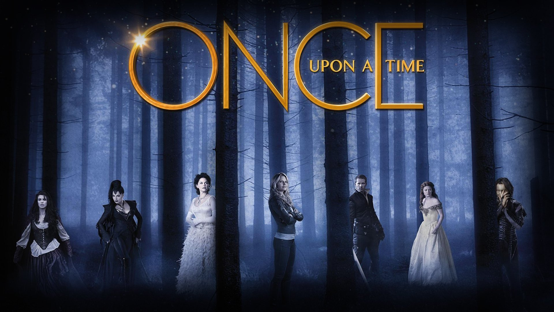 54 Once Upon A Time Hd Wallpapers Background Images Wallpaper