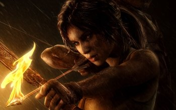 Computerspel - Tomb Raider Wallpapers and Backgrounds ID : 388087