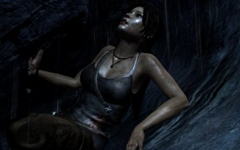 Video Game - Tomb Raider Wallpapers and Backgrounds ID : 388092
