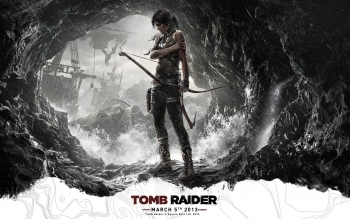 Video Game - Tomb Raider Wallpapers and Backgrounds ID : 388191