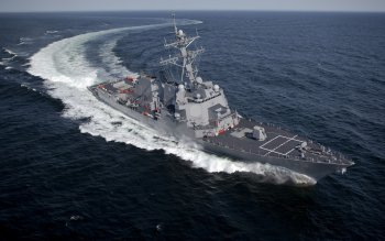 Militärt - USS Jason Dunham (DDG-109) Wallpapers and Backgrounds ID : 388335