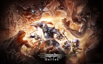 Video Game - Wizardry Online Wallpapers and Backgrounds ID : 388657