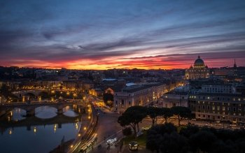 Man Made - Rome Wallpapers and Backgrounds ID : 388765
