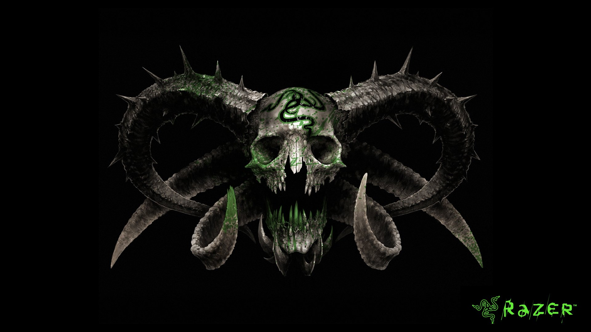 59 Razer HD Wallpapers
