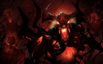 Video Game - DotA 2 Wallpapers and Backgrounds ID : 389078