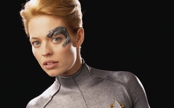 TV Show - Star Trek Voyager Wallpapers and Backgrounds ID : 389106