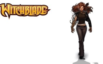 Comics - Witchblade Wallpapers and Backgrounds ID : 389713