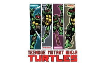 Комиксы - Tmnt Wallpapers and Backgrounds ID : 389920