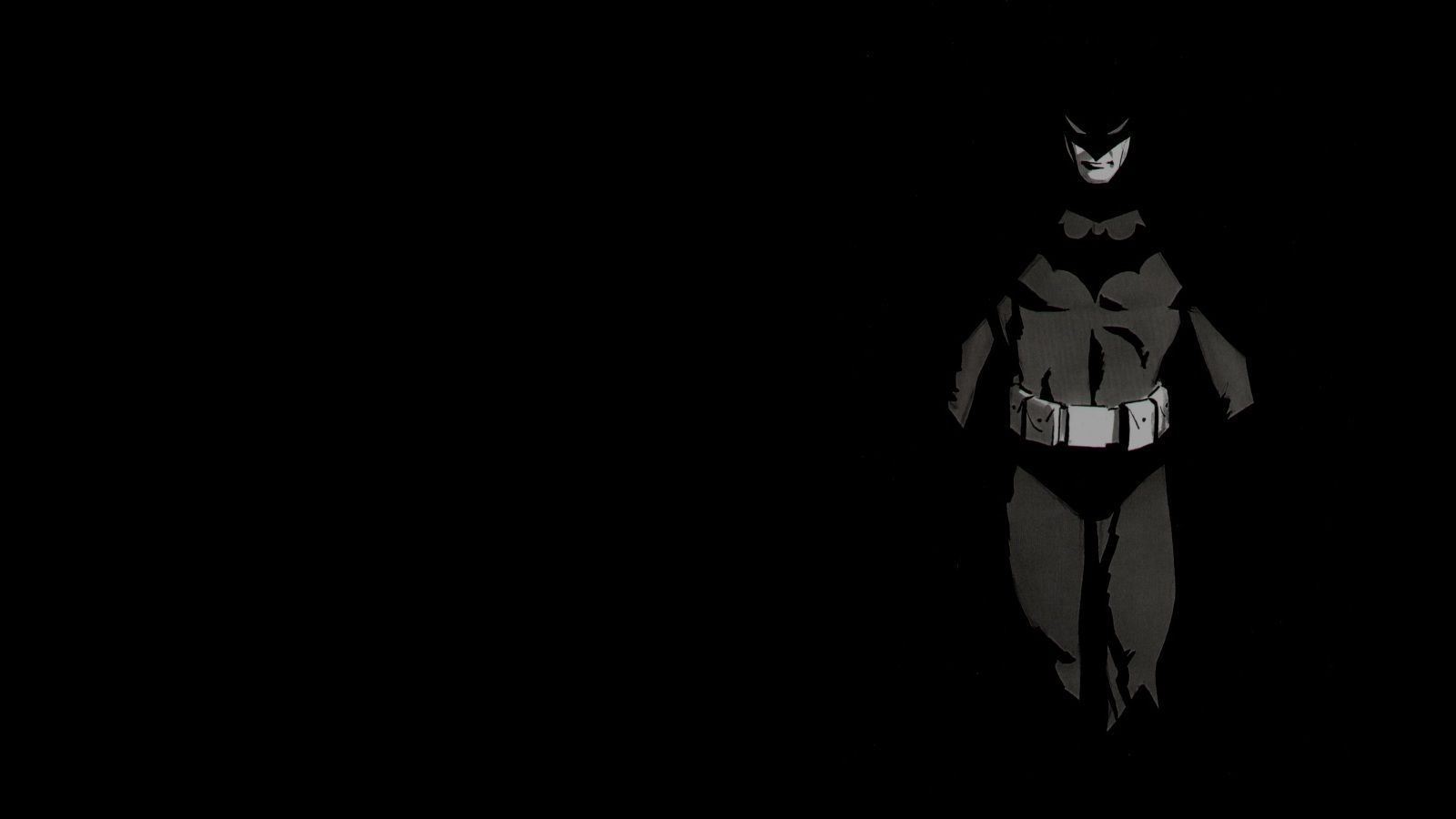 joker arkham city wallpaper