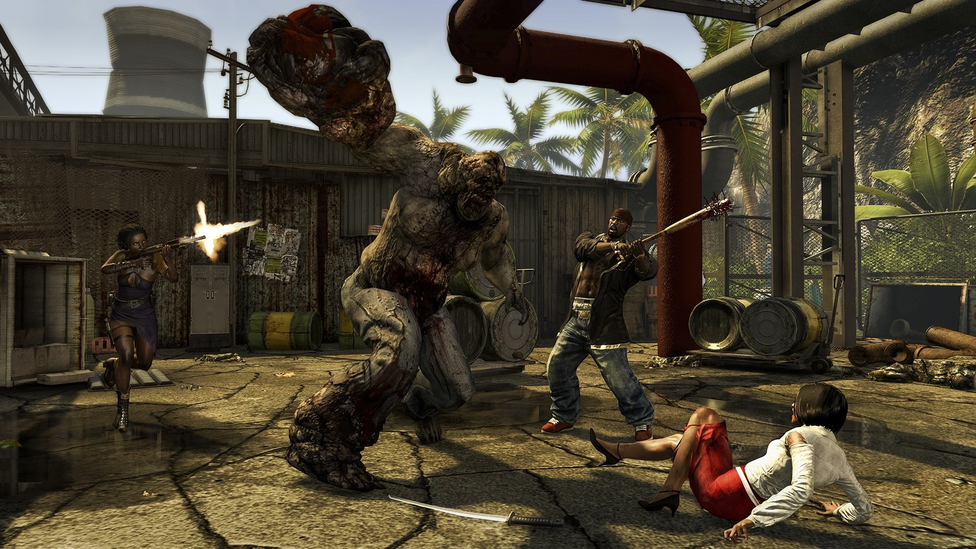 Dead island riptide full hd wallpaper and background image video game dead island riptide wallpaper voltagebd Choice Image